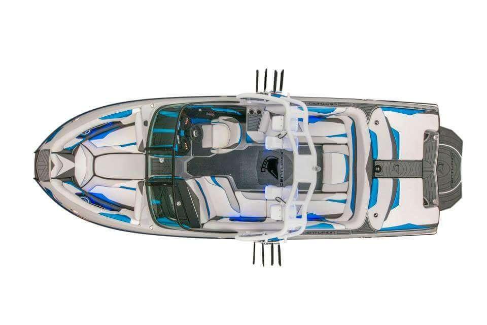 סירת סקי CENTURION Ri237