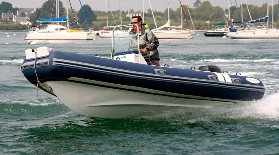 סירת דייג OP540