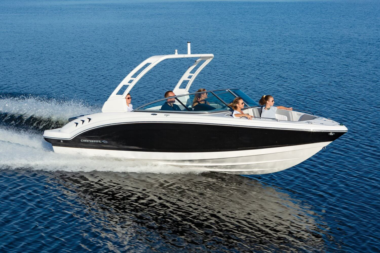 סירת ספורט CHAPARRAL-23 H2O