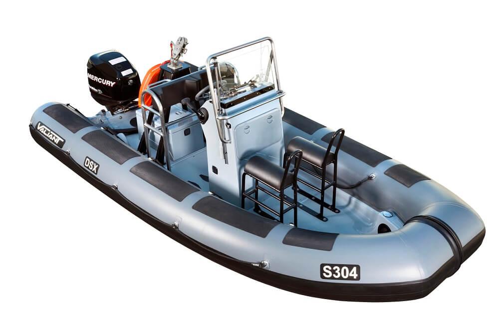 סירת מנוע 5.20 -PATROL