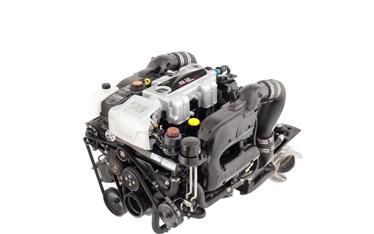 מנוע MerCruiser 8.2 MAG