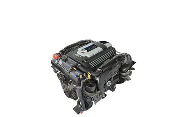 מנוע MerCruiser -4.5MPI