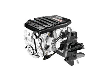 מנוע MERCURY DIESEL 2.0L -Tier 3