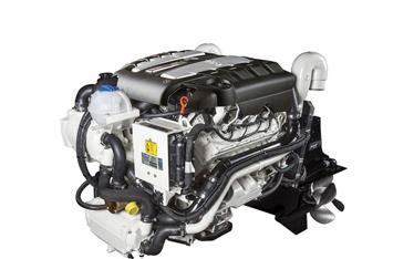 מנוע MERCURY DIESEL 4.2L-Tier 3