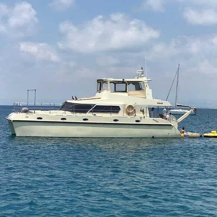 Ocean View חיפה