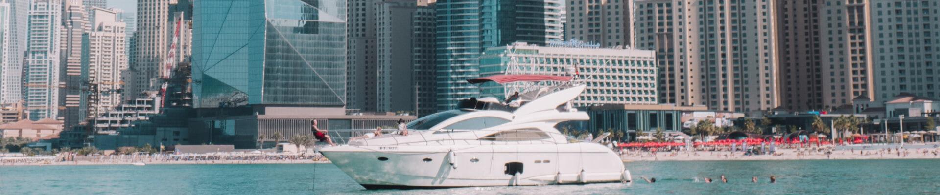 צאו לנופש בדובאי עם המחירים המיוחדים של כאן על הים