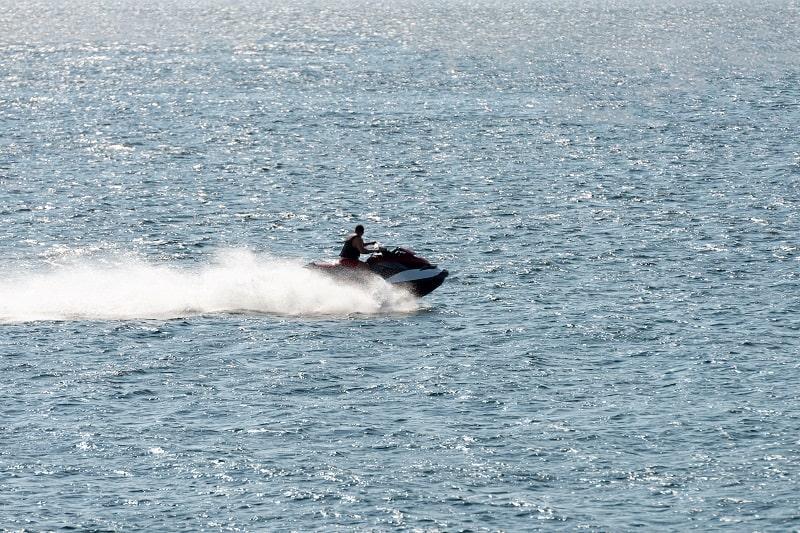 רישיון לאופנוע ים בתל אביב