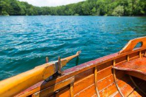 רישיון לסירה בצפון