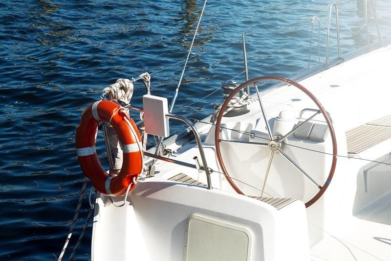 רישיון לסירה מהירה