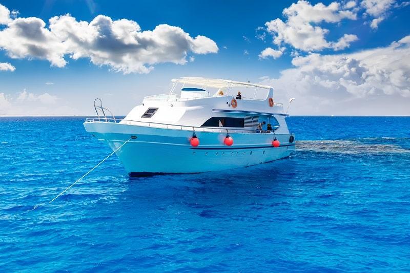 רישיון לסירה משיט 12