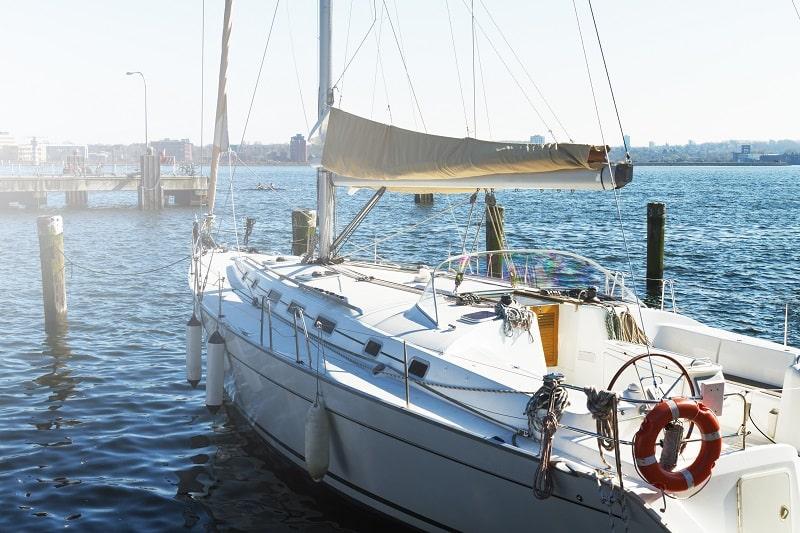 רישיון לסירה עוצמה א טבריה