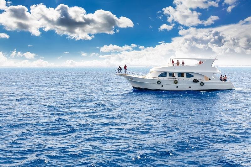 רישיון משולב לסירה ואופנוע ים