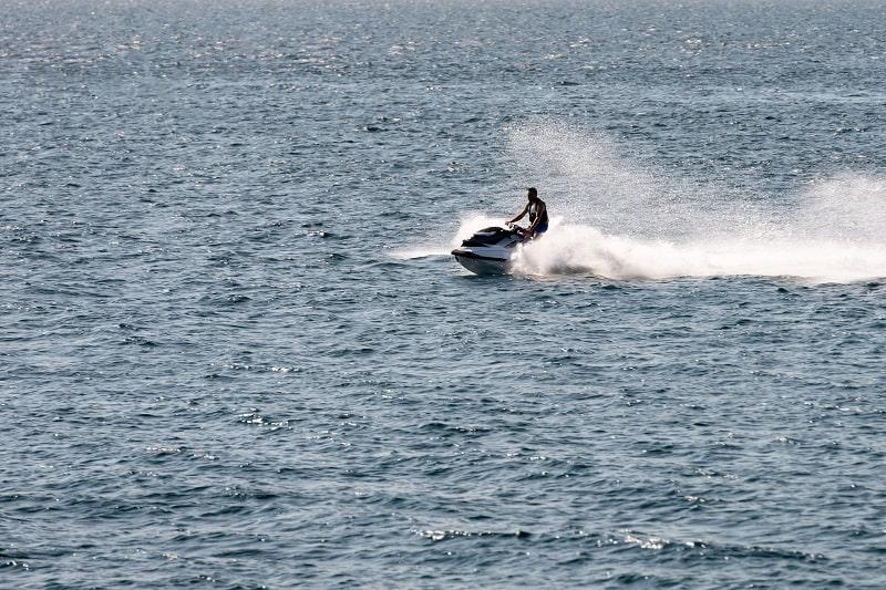 רישיון נהיגה לאופנוע ים